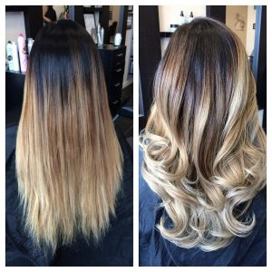 I Am Loving Olaplex Can Now Take My Blonde Clients Blonder And Push The Limits Her With Zero Damage