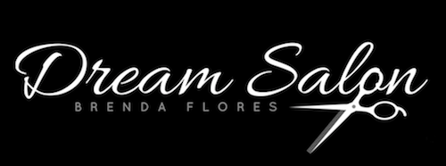 Brenda's Dream Salon Logo